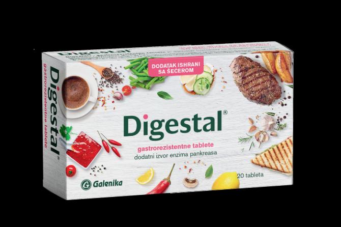 DIGESTAL®