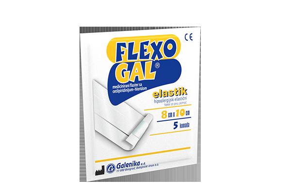 FLEXOGAL® elastik KUTIJA