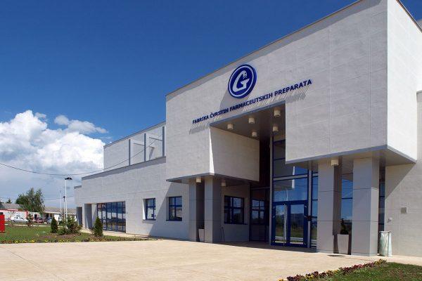 Galenika a.d. Beograd 2019. godinu završila sa značajnim poslovnim uspehom