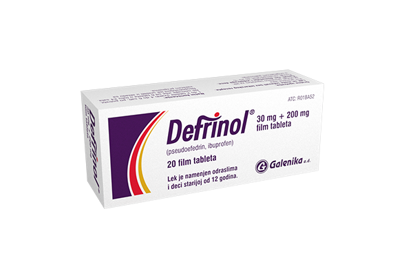 Defrinol