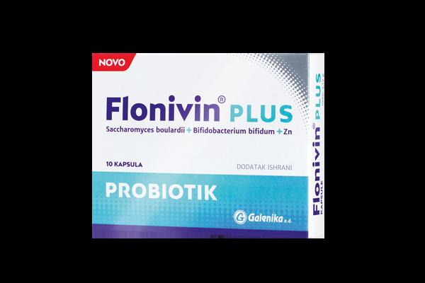 FLONIVIN® PLUS