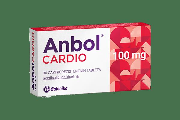 Anbol® CARDIO